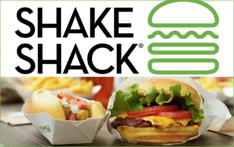 Fun New Spot for the Family! First Shake Shack in NJ scheduled to open this fall in Paramus.