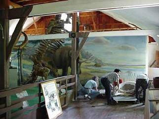 Bergen County Museums