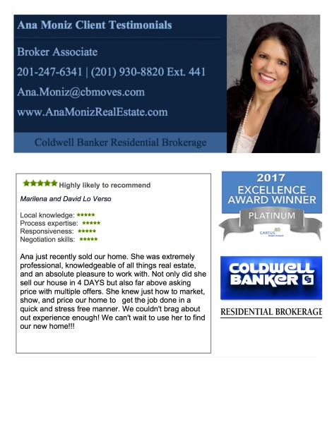 northern new jersey realtors