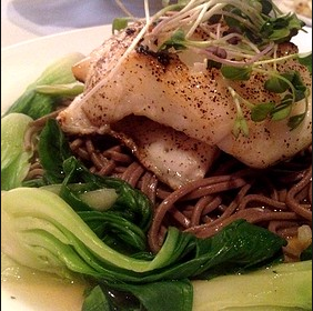 Aoyama is a very popular dining spot in Wyckoff, providing the freshest dishes every night
