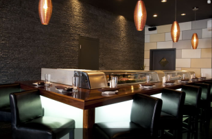 Tani offers the best Asian cuisine around! A large menu and great prices make Tani a must-eat spot!