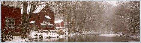 Saddle River NJ