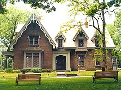The Hermitage Ho-Ho-Kus