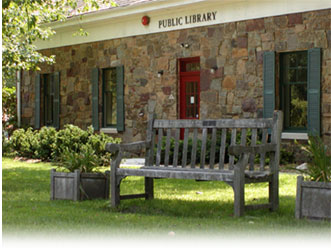 Franklin Lakes Public Library