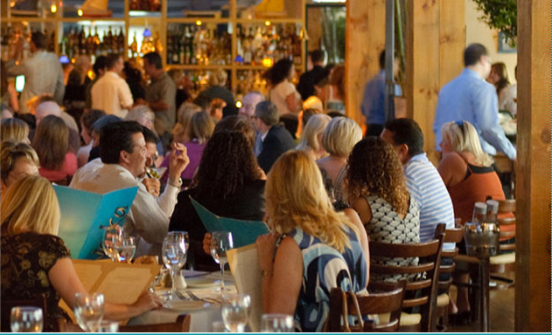 Varka Restaurant is a terrific choice for exquisite Greek food and the freshest seafood.