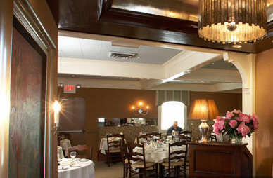 Cafe Panache has a unique ambience and a steady base of regular diners. Check out a great review of the restaurant!