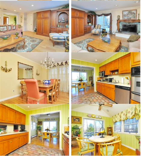 Stunning Woodcliff Lake Real Estate Photos
