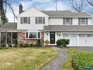Ho-Ho-Kus Home for sale