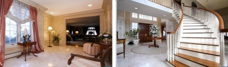 Saddle River Luxury Homes