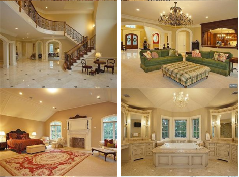 Saddle River Luxury Home for Sale