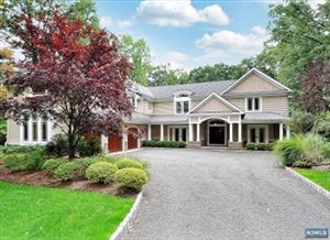 Upper Saddle River Luxury Home ...