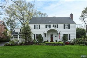 Ridgewood NJ Luxury Property