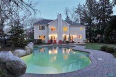 Ridgewood Pool