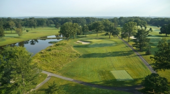Hackensack Golf Club