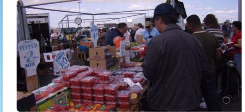 Meadowlands Market