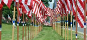 Memorial Day bergen county