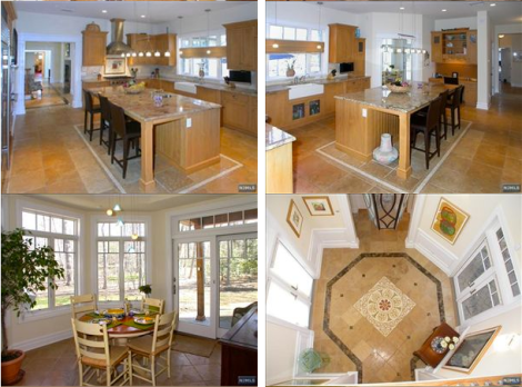 Upper Saddle River Luxury Home