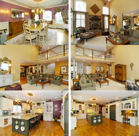 Upper Saddle River Luxury Real Estate