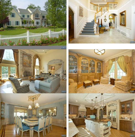 Bergen County Luxury Real Estate
