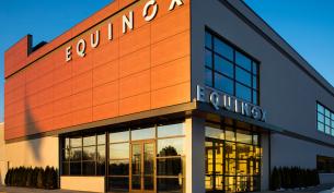 Equinox Paramus