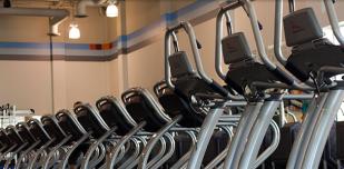 Crunch Gym Paramus