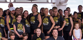 Gold's Gym Paramus
