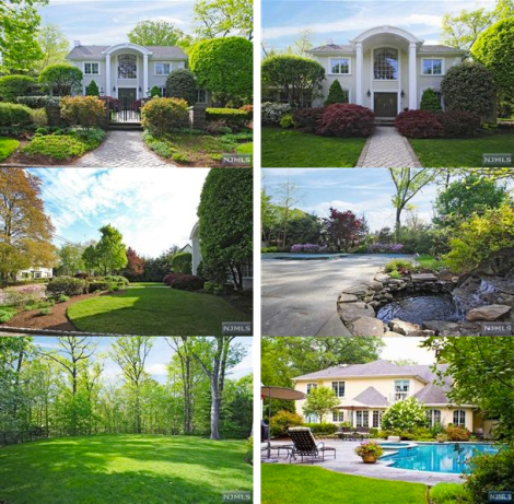 Ridgewood New Jersey Luxury Real Estate