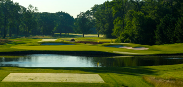 Arcola Country Club
