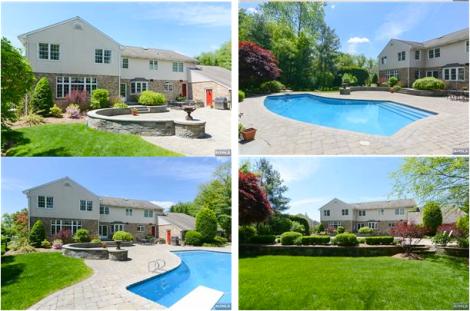 Glen Rock Luxury Real Estate