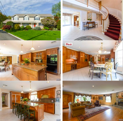Glen Rock Luxury Real Estate