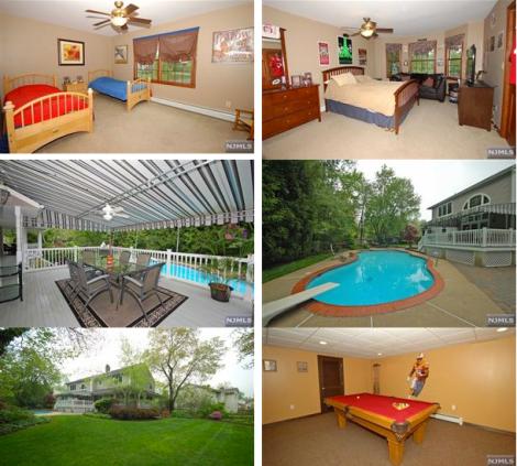 Glen Rock Luxury Home