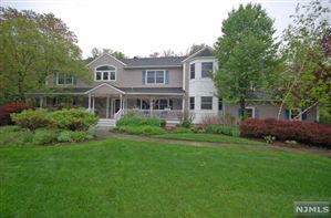 Glen Rock Luxury Home