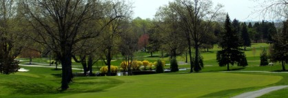 Apple Ridge Country Club