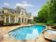 Bergen County Luxury Pool