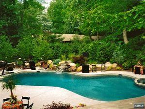 Bergen County Luxury Pool