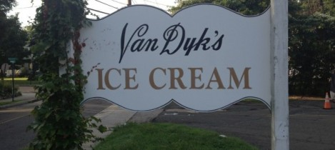 Van Dyk's Homemade Ice Cream