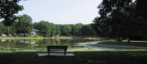 Saddle Brook Park
