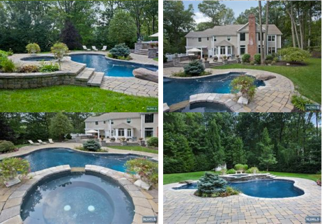 Wyckoff Luxury Home