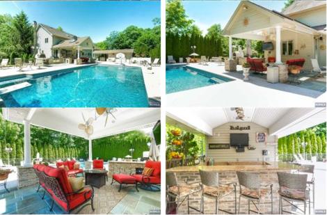 Luxury Bergen County Home