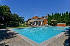Woodcliff Lake Luxury Home