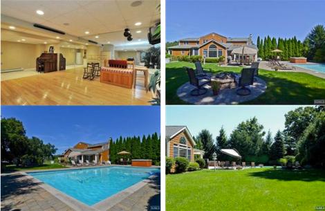Woodcliff Lake Real Estate