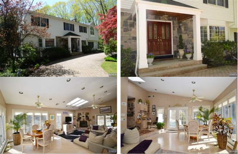 Woodcliff Lake Luxury Home