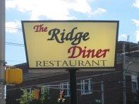 Park Ridge Diner