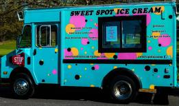 Sweet Spot Ice Cream