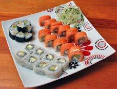 Bergen County Sushi