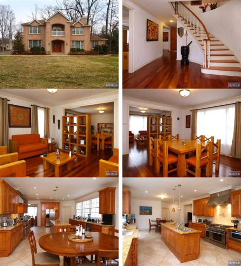 River Vale Nj Home for Sale