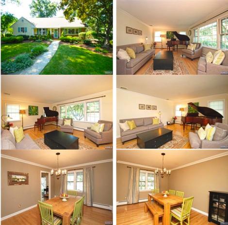Ridgewood NJ Homes for Sale