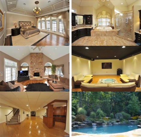 Mahwah NJ Luxury Real Estate