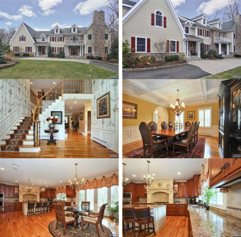 Wyckoff NJ Luxury Home