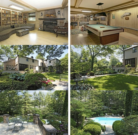Ridgewood NJ Luxury Home